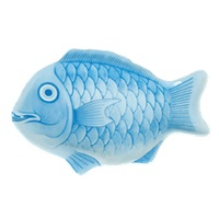 Thunder Group 1000CFB Fish Platter
