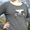LADIES ARROW LONG SLEEVE