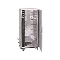 F.W.E. PHU-12P Pass Through Full Size Proofer Heated Holding Cabinet