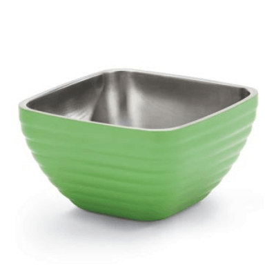 Vollrath 4763735 Serving Bowl Square