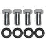 1964-73 Engine Mount Block Bolts (V8)