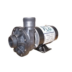 PUMP: 1.0HP 115V 60HZ 2-SPEED 48 FRAME SPA FLO