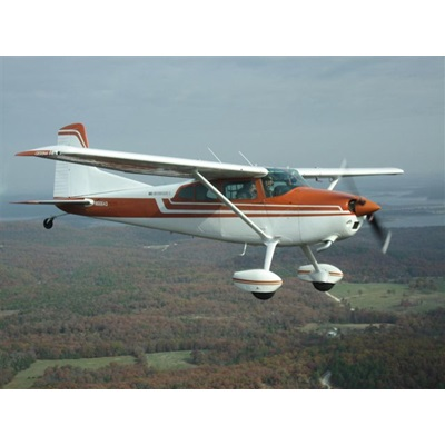 Float & Fuel Cells - Cessna