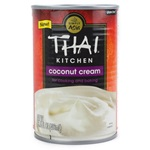 Coconut Cream - Thai Kitchen, 13.66oz