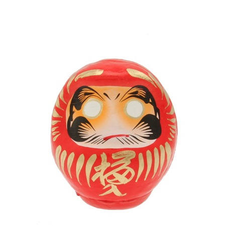 Daruma Red Success