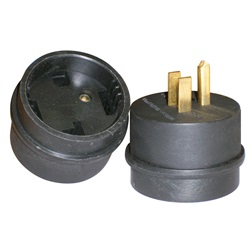 ELECT ADAPTER, 50A-20A