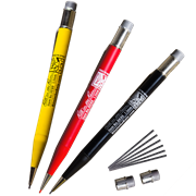 Mechanical Pencils & Refills