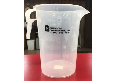 128 OZ Accu-Pour Pitcher