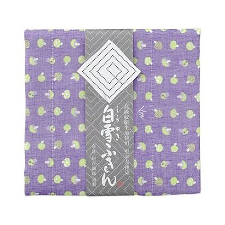 Towel Fuukin Mushrooms Violet