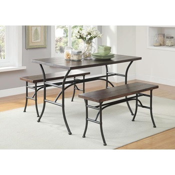 71665 3PC PACK DINING SET