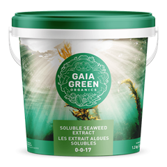 Gaia Green Soluble Seaweed Extract