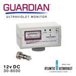 GUARDIAN™ Analog Monitor (12VDC)