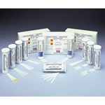 Quant® Test Strips For Ions and Compounds (EMD Chemicals Inc.)