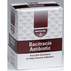 BACITRACIN OINTMENT 144-COUNT BOX
