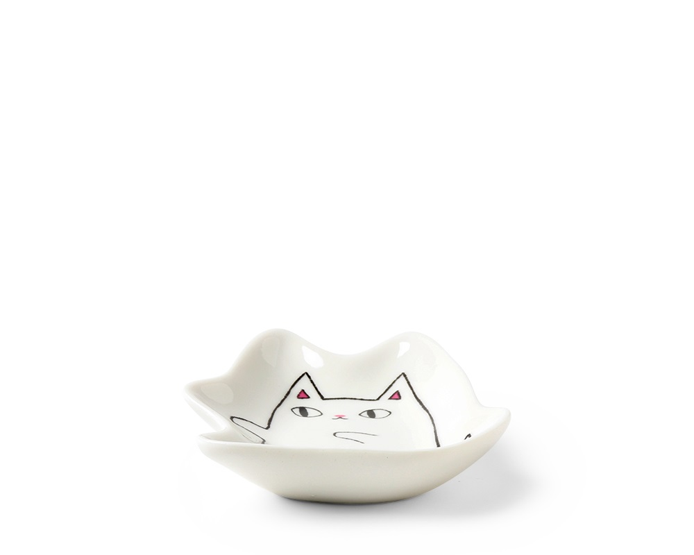 Cat Pals Small Plate Shop