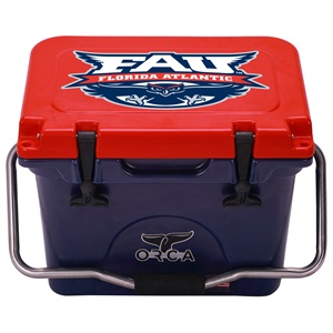 Florida Atlantic 20 Quart