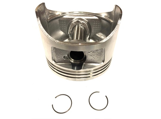 GX Series Complete Piston Set (w/o Rings) for GX 240