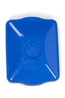 16 Gallon Recycling Bin and Lids