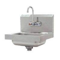 Advance Tabco 7-PS-60 Hand Sink Wall Model