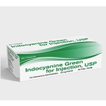 Indocyanine Green (ICG) 25mg