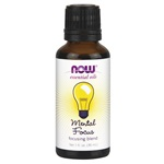 Mental Focus Essential Oil Blend - 1 FL OZ