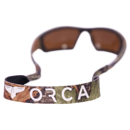 Mossy Oak Obsession Camo Croakies