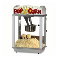Gold Medal 2001 Citation Popcorn Popper