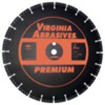 Specialty High Speed Blades