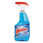 Windex Glass Cleaner With Trigger 32Oz
