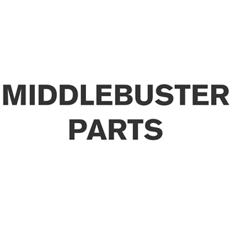 Middlebuster Parts