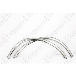 Chrome Fender Trim - FT80