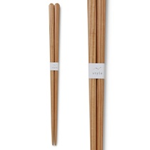 Chopsticks Wood Natural