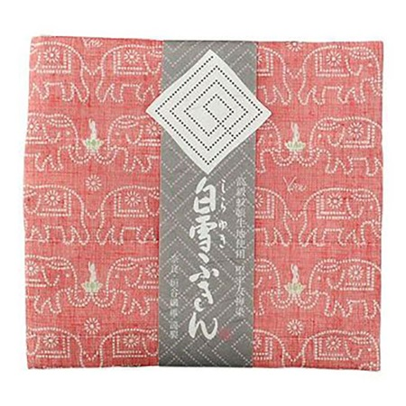 Towel Fuukin Elephant Red