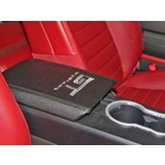 2005-09 Mustang Arm Rest Cover - GT Logo