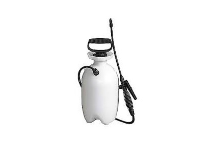 1 Gallon Handheld Poly Tank Sprayer