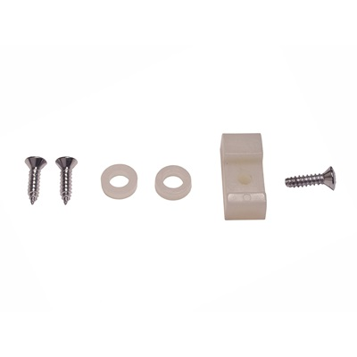 1967 Seat Side Shield Mounting Kit (6 Pieces)