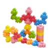 IWAKO INTERLOCKING PUZZLE ERASER PACK