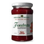 Organic Raspberry Fruit Spread (8.82 oz)