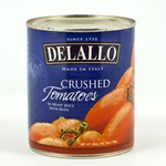 Tomatoes, Crushed (Imported) - 28oz (Case of 12)