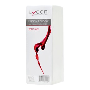 LYCON Epilace Waxing Strips
