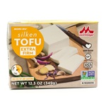 Tofu, Extra-Firm (Mori-Nu®) - 12.3oz (Case of 12)