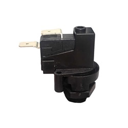 AIR SWITCH: 22AMP SPST LATCHING (BULK)