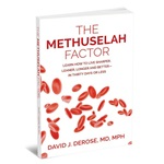 Methuselah Factor, by David DeRose