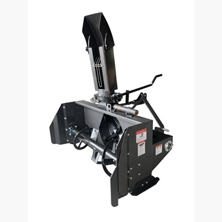 Light Weight Snowblower
