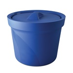Magic Touch 2™ N'ICER Ice Bucket (Bel-Art)