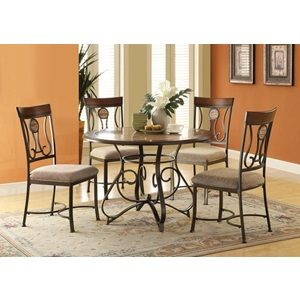 70640 KIT BARRIE DINING TABLE