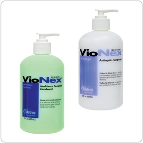 VioNex Antimicrobial Hand Soap