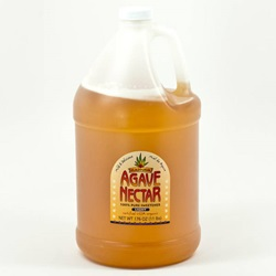 Agave Nectar, Light - Organic