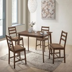 71820 5PC PACK DINING SET