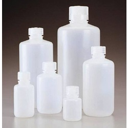 Narrow Mouth Polyethylene Reagent Bottles
